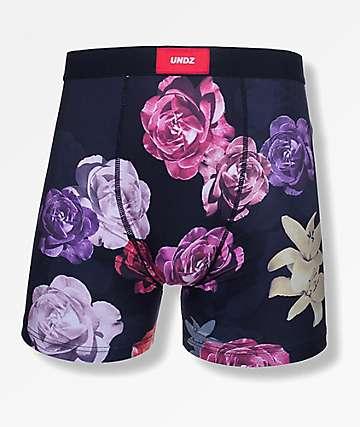 UNDZ Bouquet Boxer Briefs