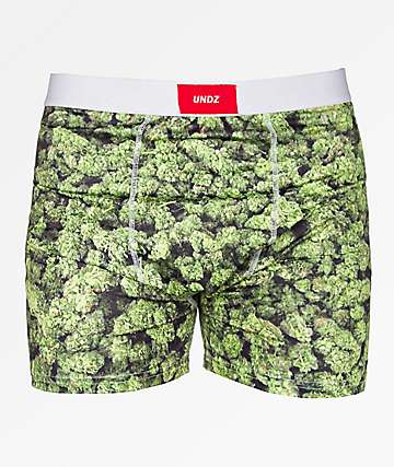 UNDZ Buds Boxer Briefs