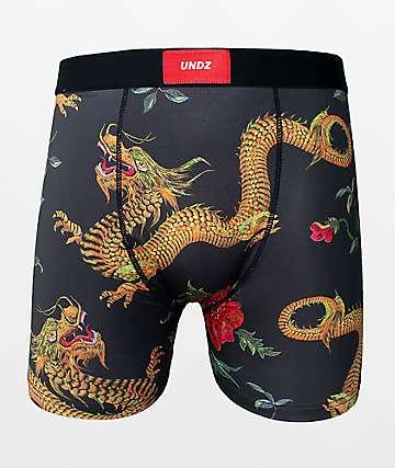 UNDZ Dragon Boxer Briefs