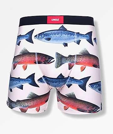 UNDZ Fish Boxer Briefs