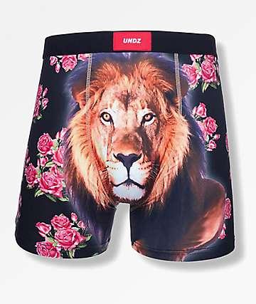 UNDZ Lion Boxer Briefs