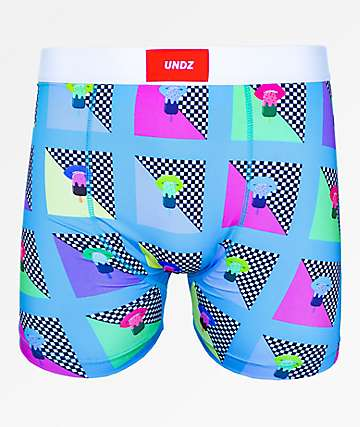 UNDZ Lips Boxer Briefs