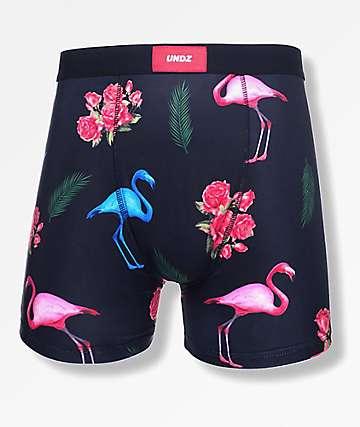 UNDZ Vintage Flamingo Boxer Briefs