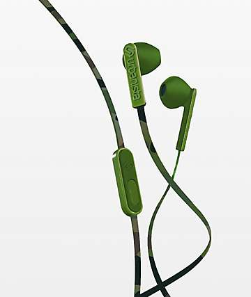 Urbanista San Francisco Camo Headphones