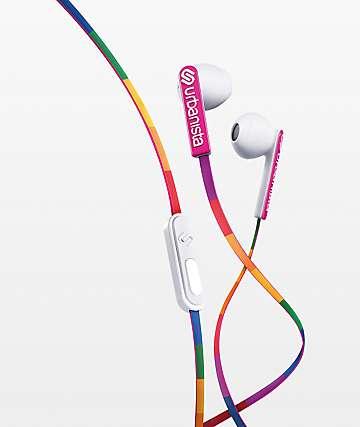 Urbanista San Francisco Lucky Rainbow auriculares