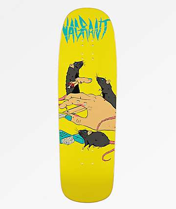 "Vagrant The Scavenger 9.5"" Skateboard Deck"