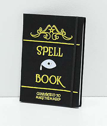 Valfre Spell Book Journal