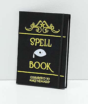 Valfre Spell Book Journal