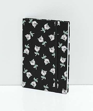 Valfre Valentino Roses Journal