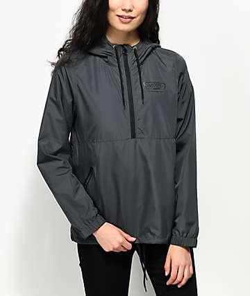 Vans Asphalt MTE Anorak Windbreaker Jacket