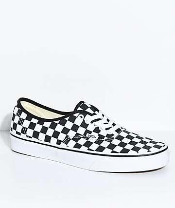 Vans Top Sneakers Classiques Bas - Vert u5RQE