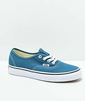 Vans Authentic Corsair & True White zapatos de skate