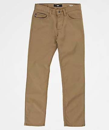 Vans Boys V56 Standard AV Covina Dirt Pants