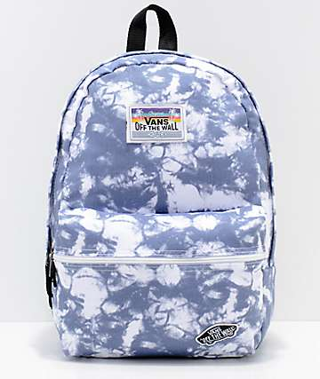 Vans Calico Cloud Wash Backpack