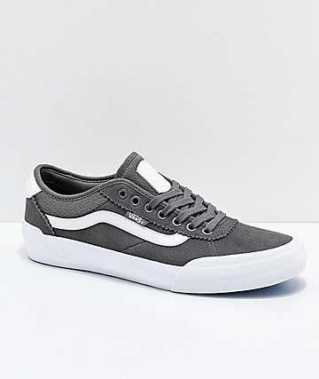 Vans Chima Pro 2 Pewter zapatos de skate