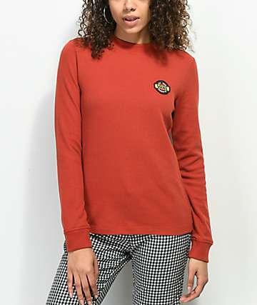 Vans Chromo Bossa Nova Long Sleeve T-Shirt