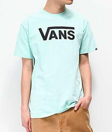Vans Classic Mint T-Shirt