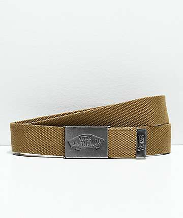 Vans Conductor II Dirt Web Belt