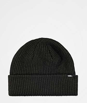 Vans Core Basic Black Beanie