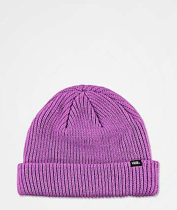 Vans Core Basic Dewberry Beanie