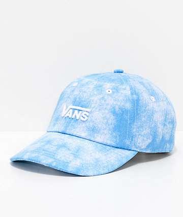 Vans Court Cloudwash Strapback Hat