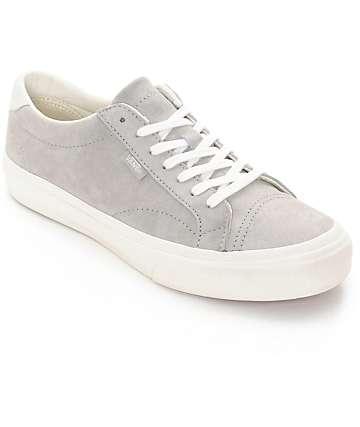 Vans Court DX Cool zapatos de mujer en blanco y gris