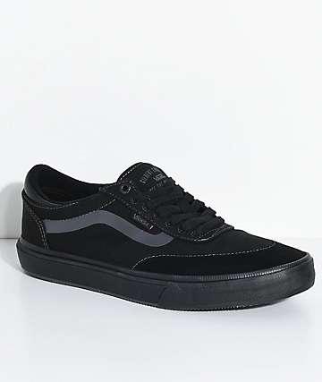 Vans Crockett 2 zapatos blancos