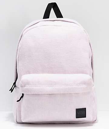 Vans Deana III Lavender Fog 22L Backpack