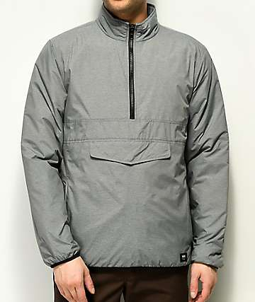 Vans Eastwood MTE Grey Anorak Jacket