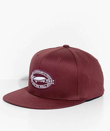 Vans Eat Dust Flexfit Port Hat