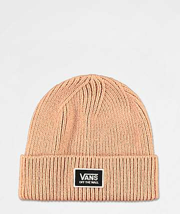 Vans Falcon Rose Cloud Beanie