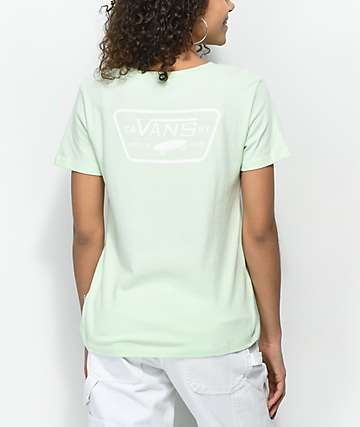 Vans Full Patch Ambrosia T-Shirt