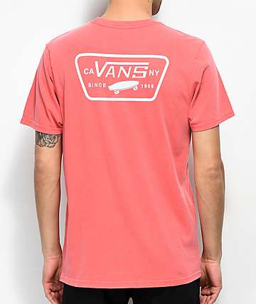 Vans Full Patch Duberry T-Shirt