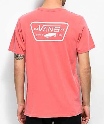 Vans Full Patch Duberry camiseta