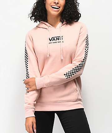 Vans Funday Rose Cloud Hoodie