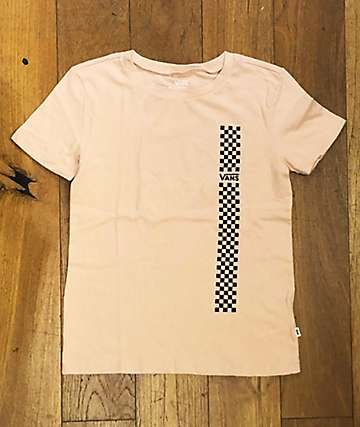 Vans Funday Rose T-Shirt