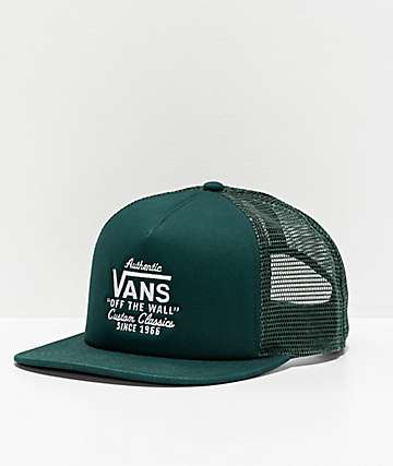 fa551ac6c Vans Hats | Zumiez.ca