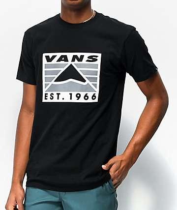 Vans Hi-Point Black T-Shirt