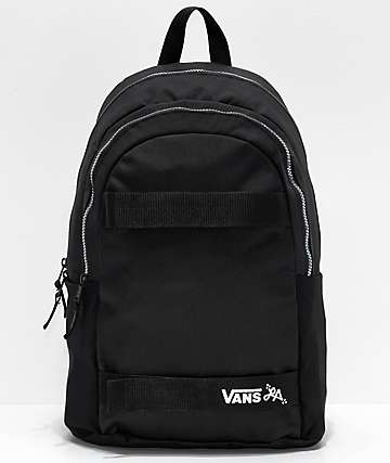 Vans Lizzie Skate Pack Black Backpack