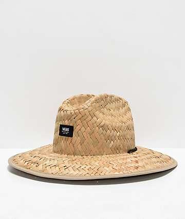 Vans Mini Murdock Natural Lifeguard Hat
