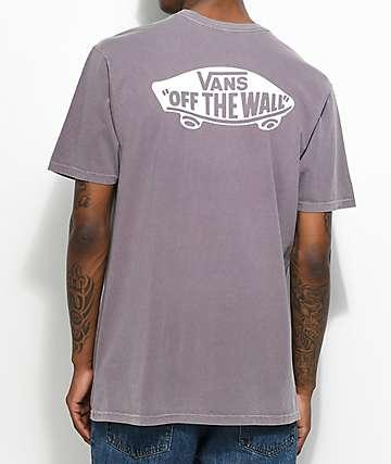 Vans OTW camiseta gris