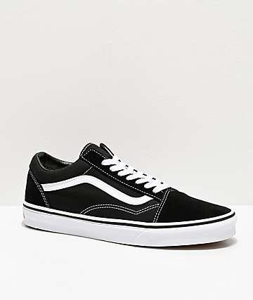 Vans Shoes Clothing Zumiez Ca