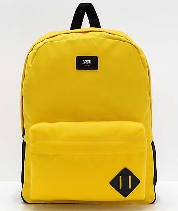 Vans Old Skool III Sulphur Backpack