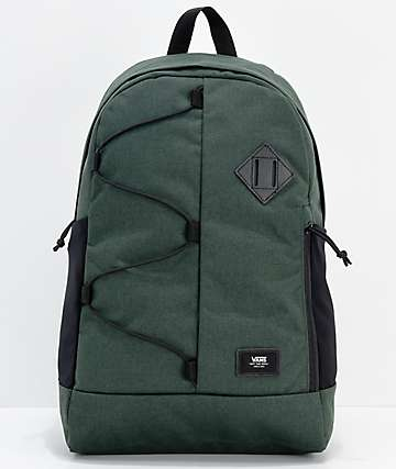 Vans Range Spruce Backpack