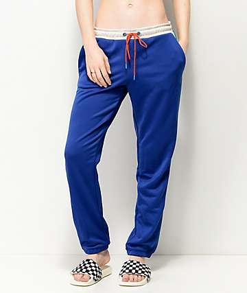 Vans Ranger Mazarine Blue Sweatpants