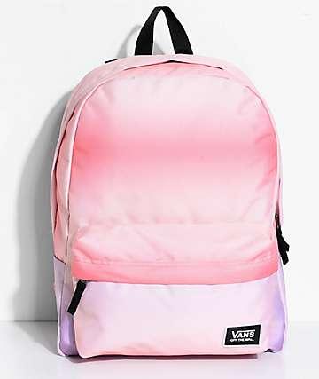 Vans Realm Blossom Gradient 22L Backpack
