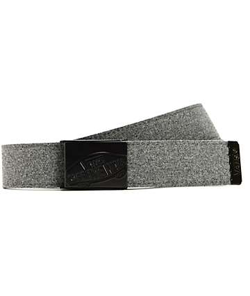 Vans Shredator cinturón tejido