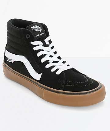 Vans Sk8-Hi Pro zapatos de skate (hombre)