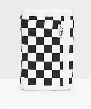 Vans Slipped cartera plegable