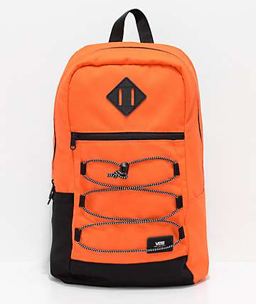 Vans Snag Flame Backpack
